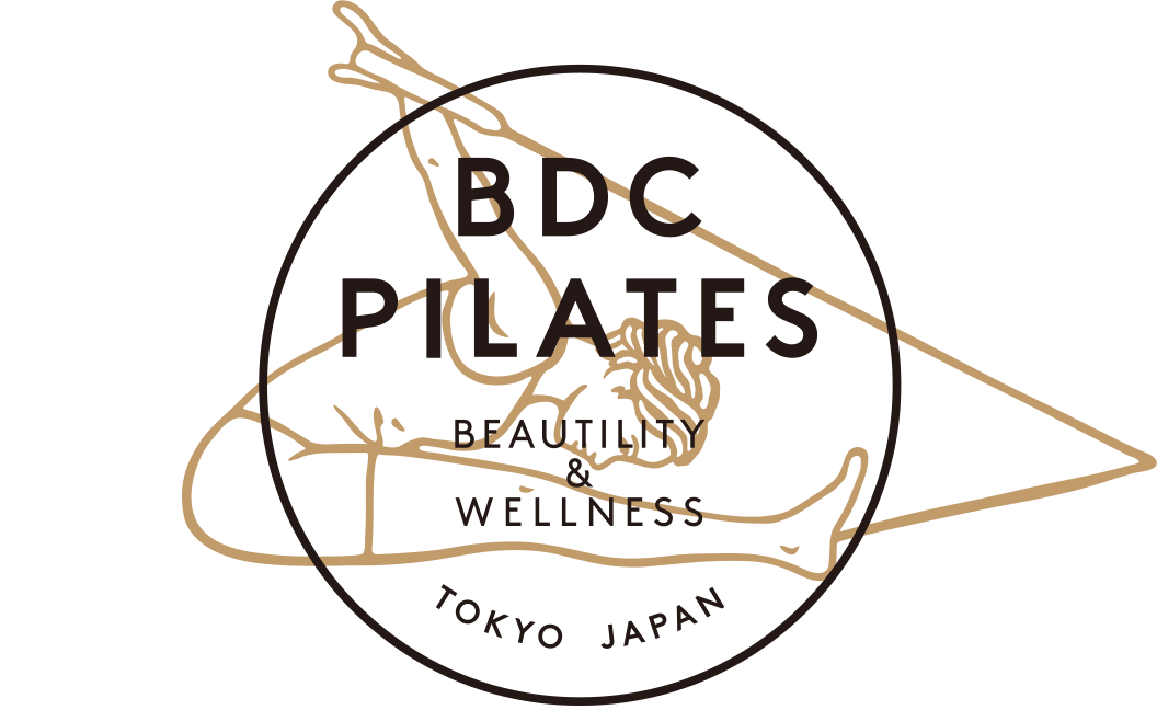 BDC PILATES BEAUTILITY & WELLNESS OMOTESANDO TOKYO