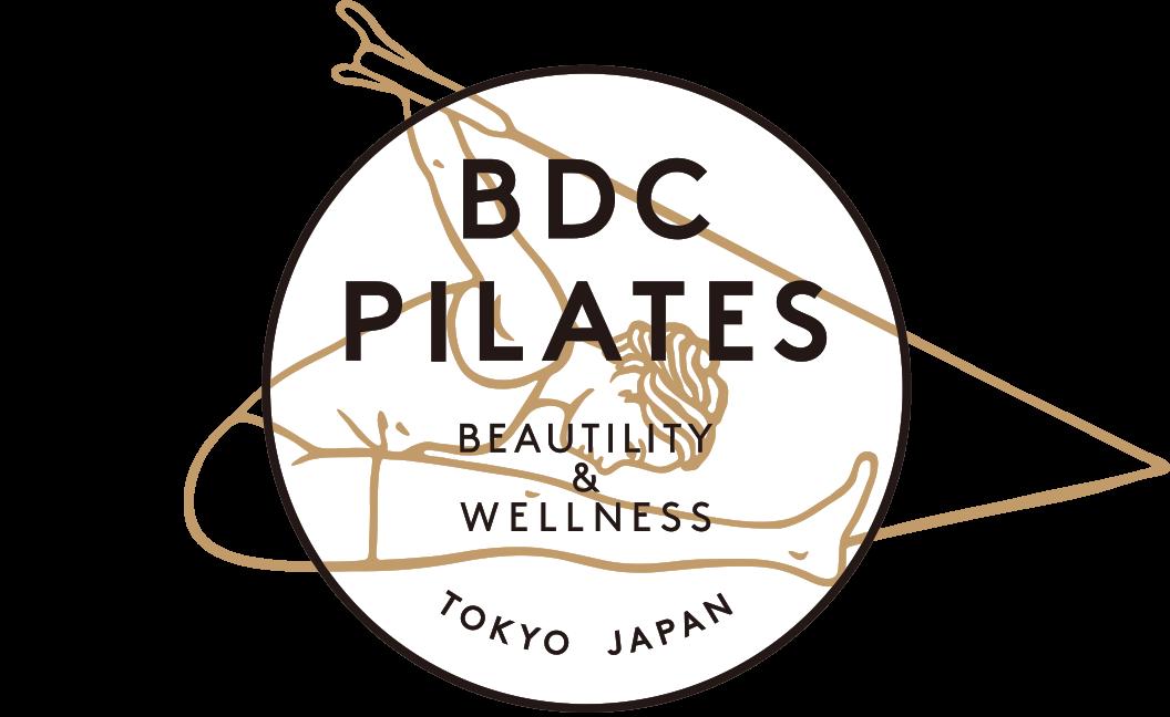 bdc pilates 東京のマシンピラティス専門スタジオ