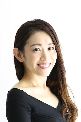 Ayumi Tsujimoto