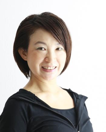 Keiko Mukouyama