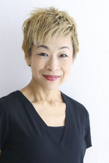 Kazue Miyama